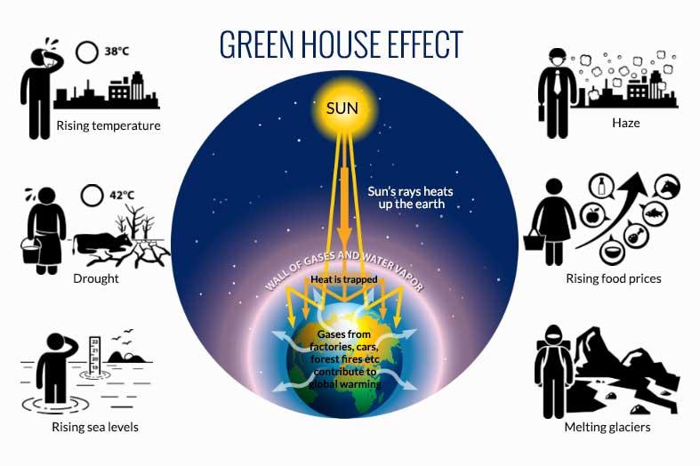 Dampak Pembakaran Hidrokarbon Dan Minyak Bumi Materi Kimia Sma
