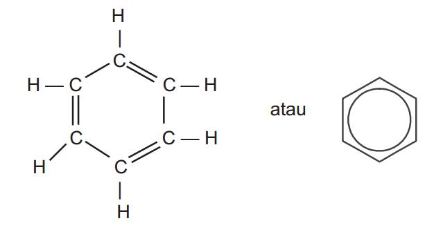 Senyawa Benzena Dan Turunannya Materi Kimia Sma
