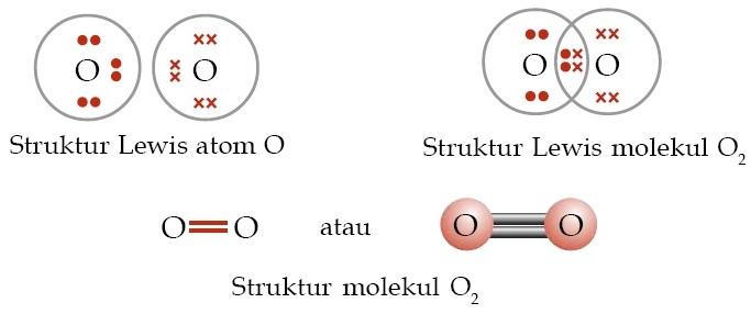 10 Contoh Senyawa Polar Dan Nonpolar Materi Kimia