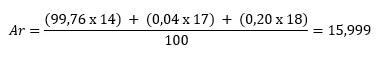 Jawaban Contoh Soal Isotop