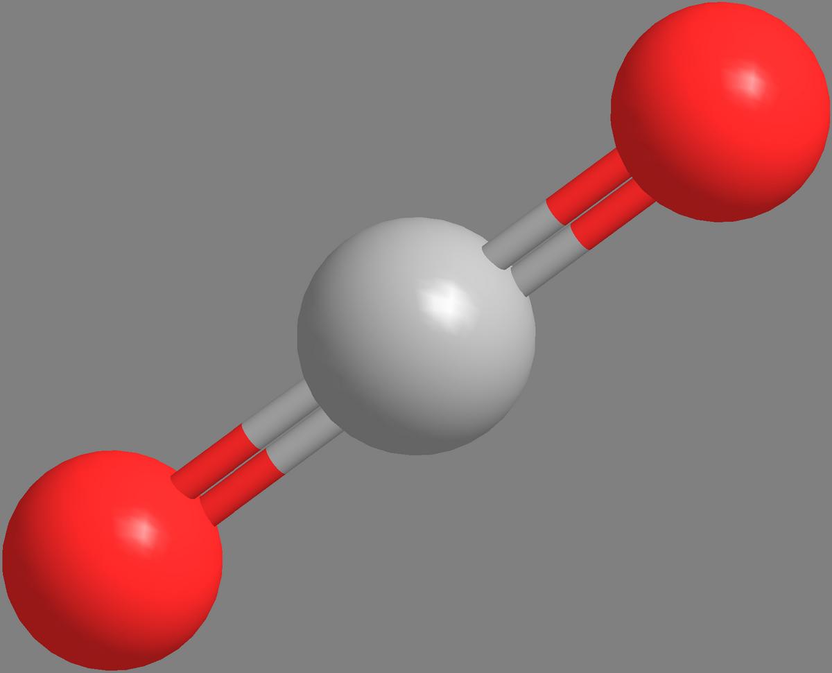 46 Gambar 3D Bentuk Molekul Senyawa Kimia - Materi Kimia