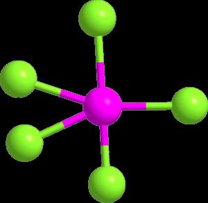 Bentuk Molekul PCl5 | MateriKimia
