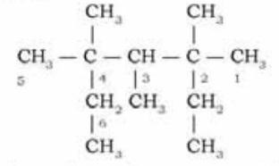 25 Contoh Soal Kedudukan Atom Karbon - Materi Kimia - Part 2
