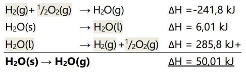 Soal Kimia Bab Termokimia Dan Pembahasannya Myrightspot Com